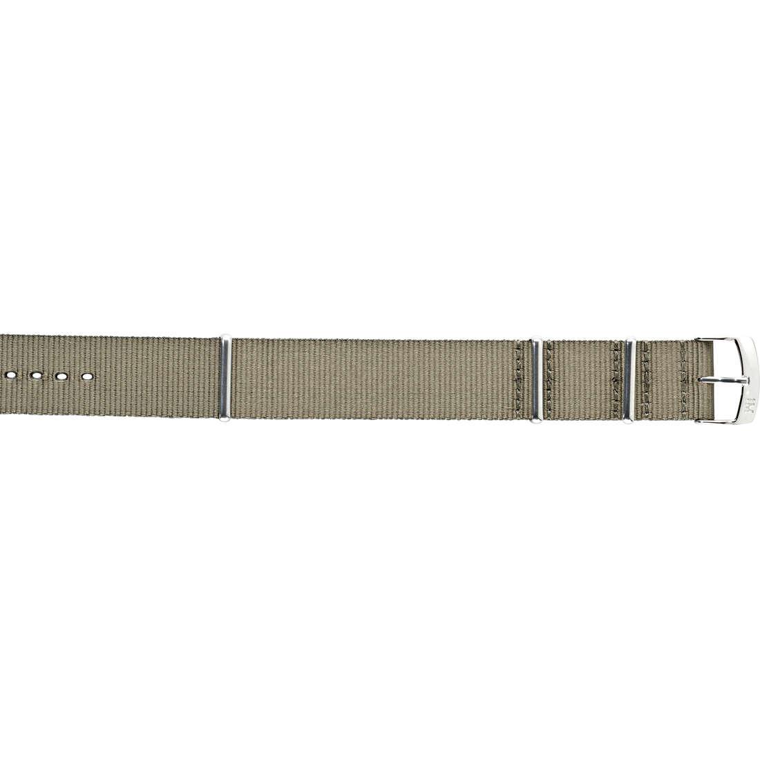 montre bande de montres homme Morellato Morellato 1930 A01U3972A74073CR18