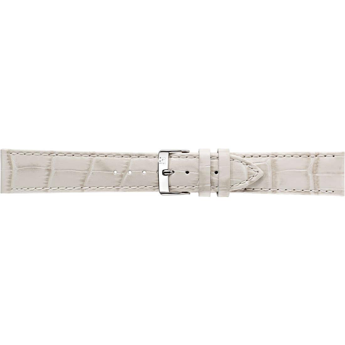 montre bande de montres homme Morellato Morellato 1930 A01X2269480026CR18