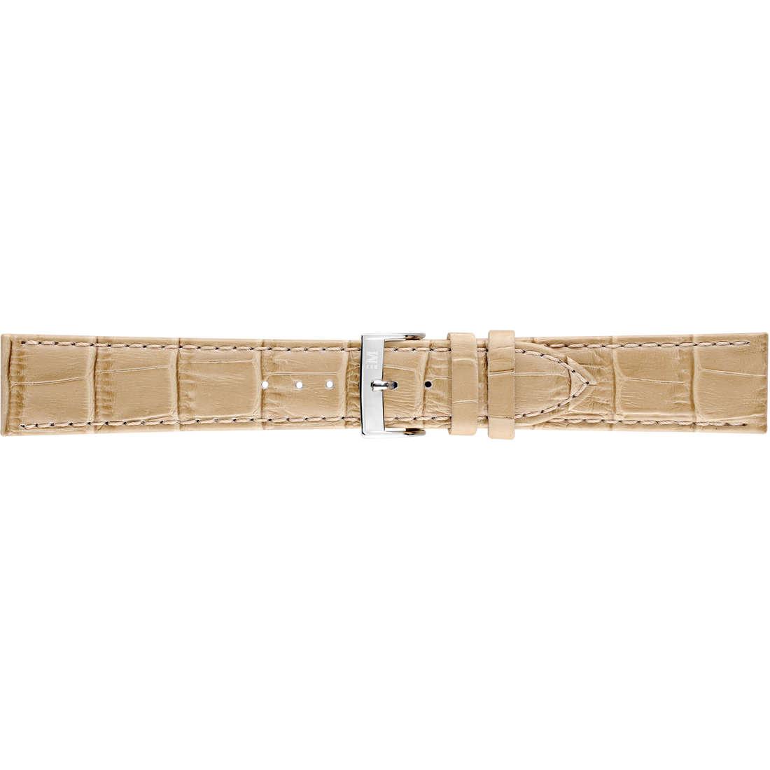 montre bande de montres homme Morellato Morellato 1930 A01X2269480027CR12