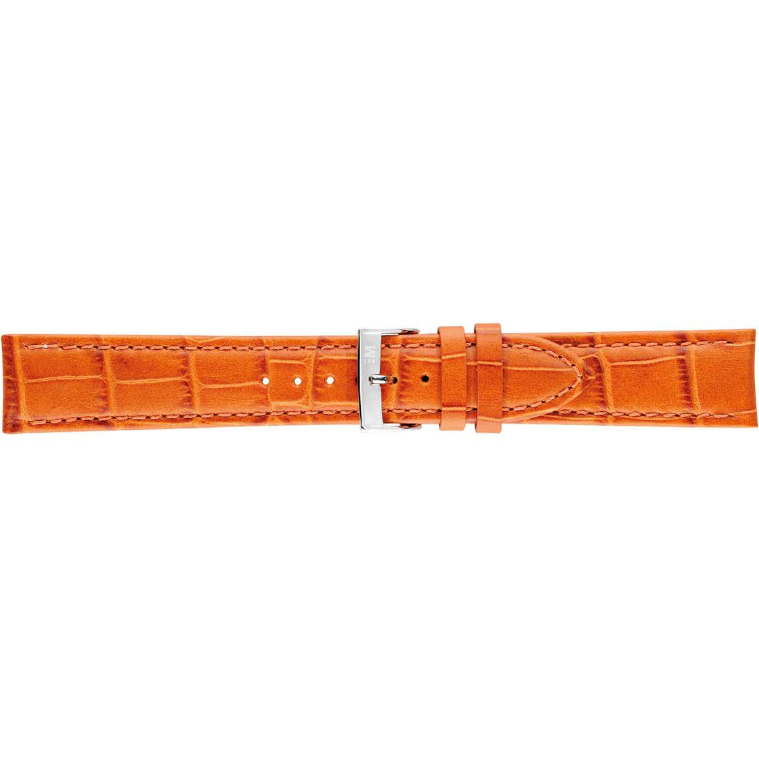 montre bande de montres homme Morellato Morellato 1930 A01X2269480086CR18