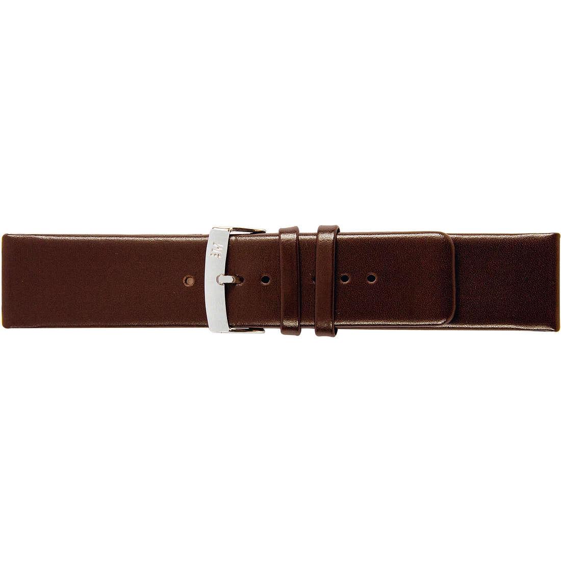 montre bande de montres homme Morellato Morellato 1930 A01X3076875032CR18