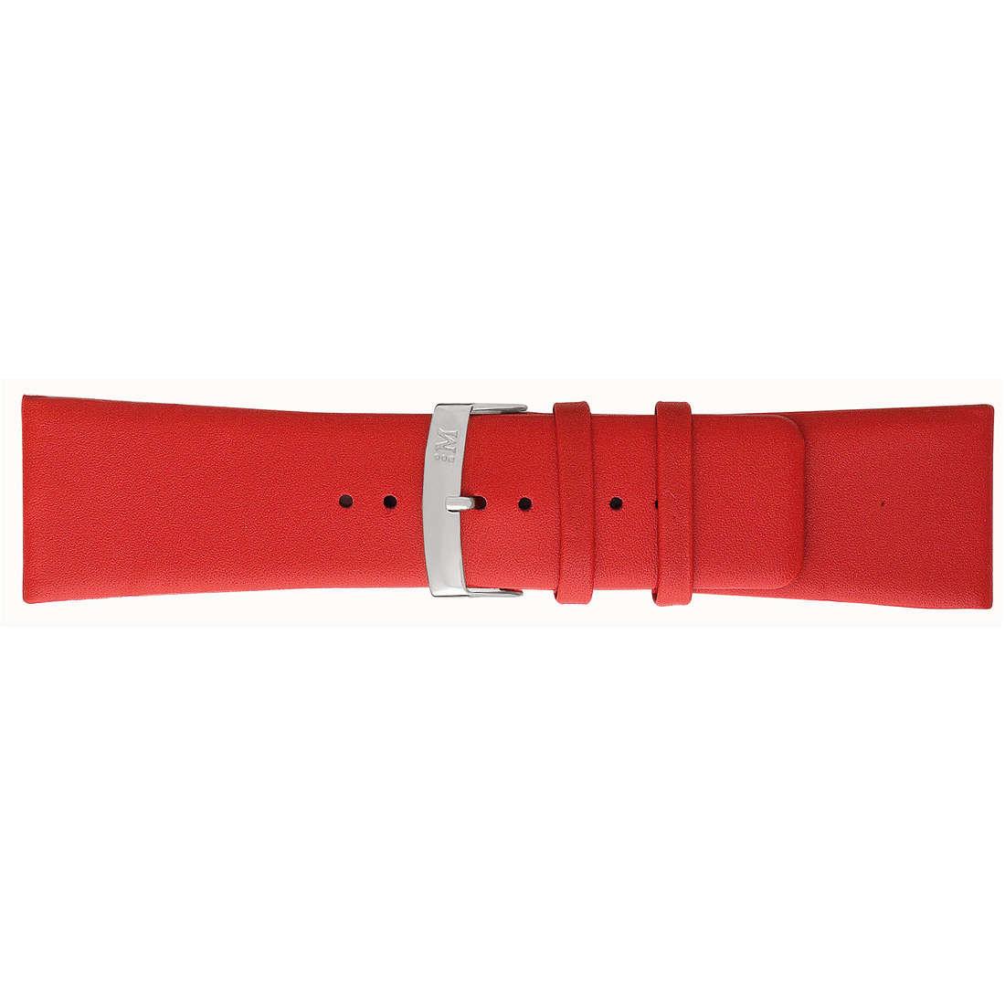 montre bande de montres homme Morellato Morellato 1930 A01X3076875083CR18