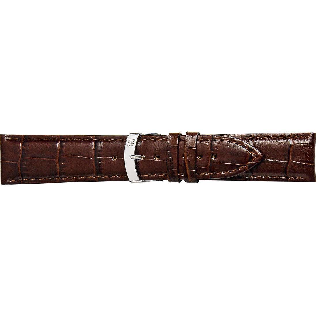 montre bande de montres homme Morellato Morellato 1930 A01X3395656032CR26