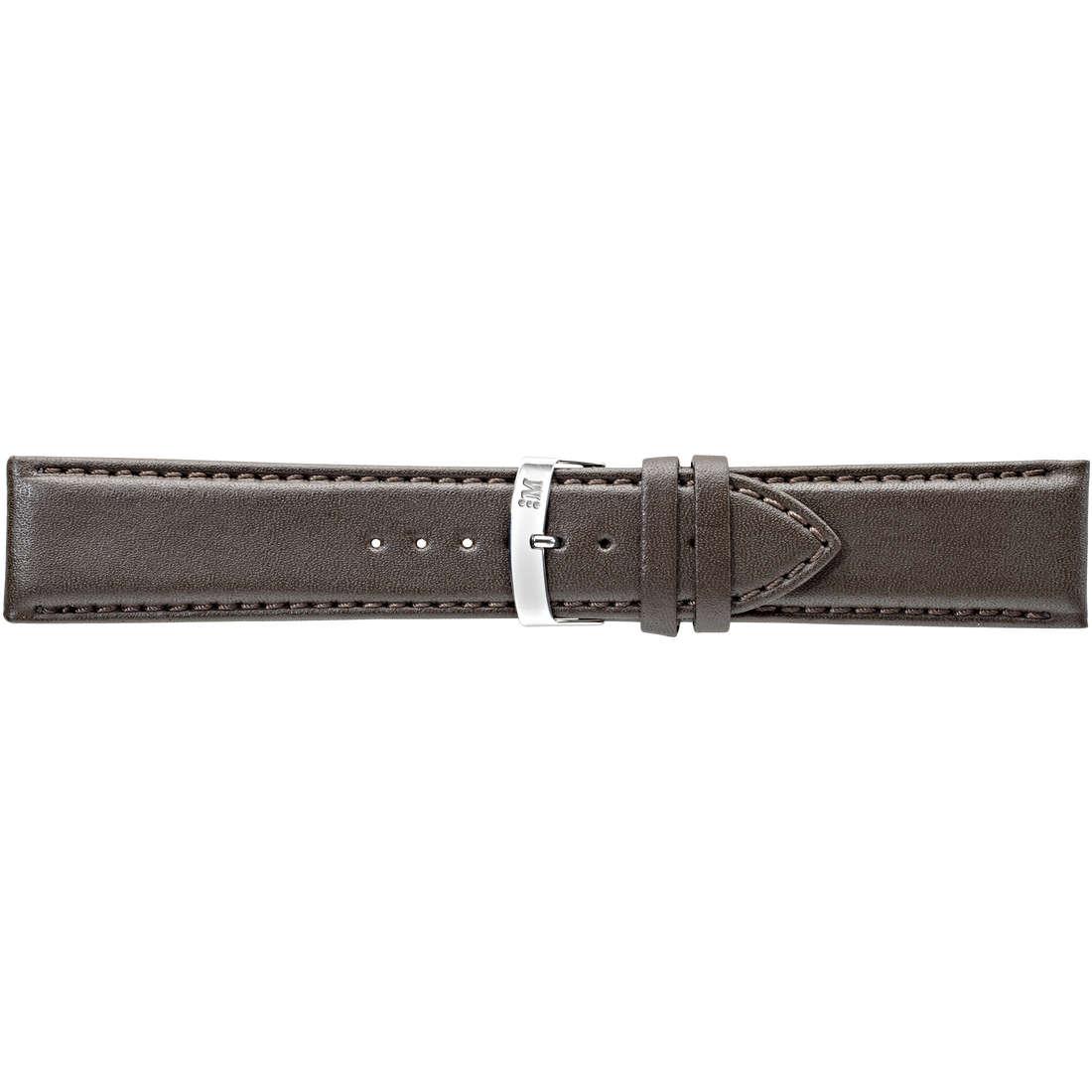 montre bande de montres homme Morellato Morellato 1930 A01X3395875032CR22