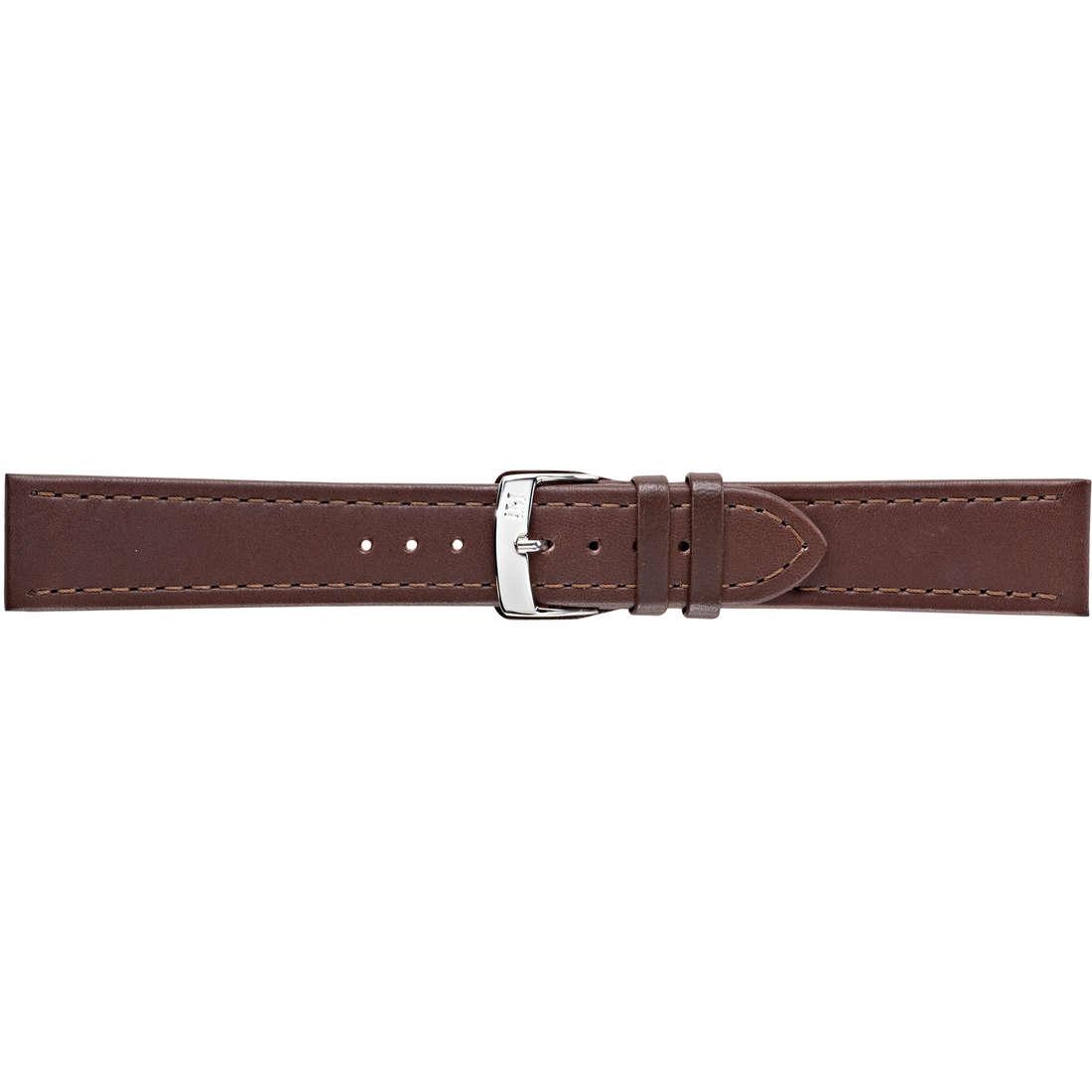 montre bande de montres homme Morellato Morellato 1930 A01X3603087034CR18