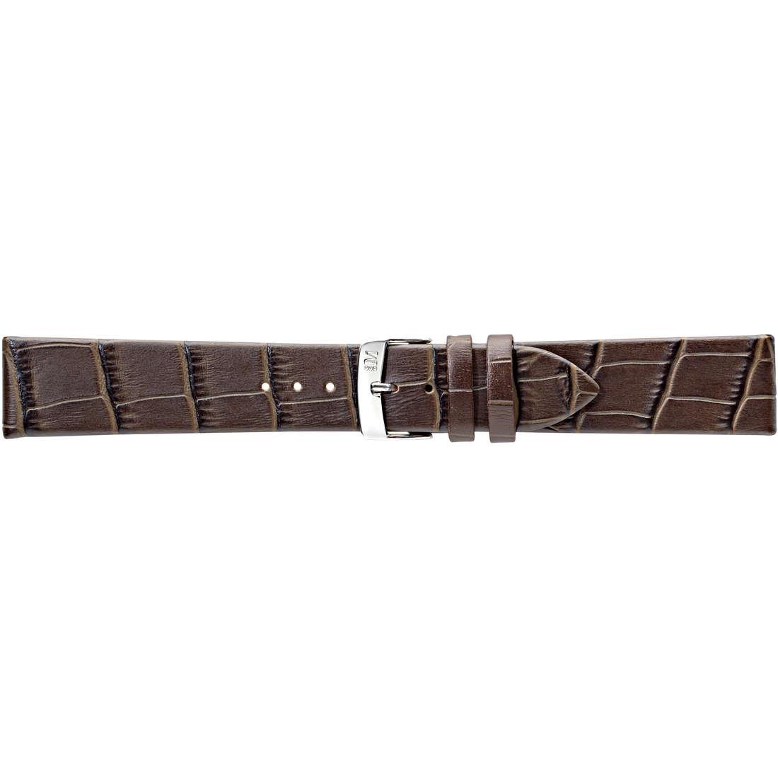 montre bande de montres homme Morellato Morellato 1930 A01X4408480032CR18