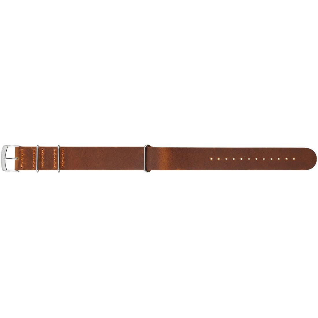 montre bande de montres homme Morellato Morellato 1930 A01X4499600041CR18