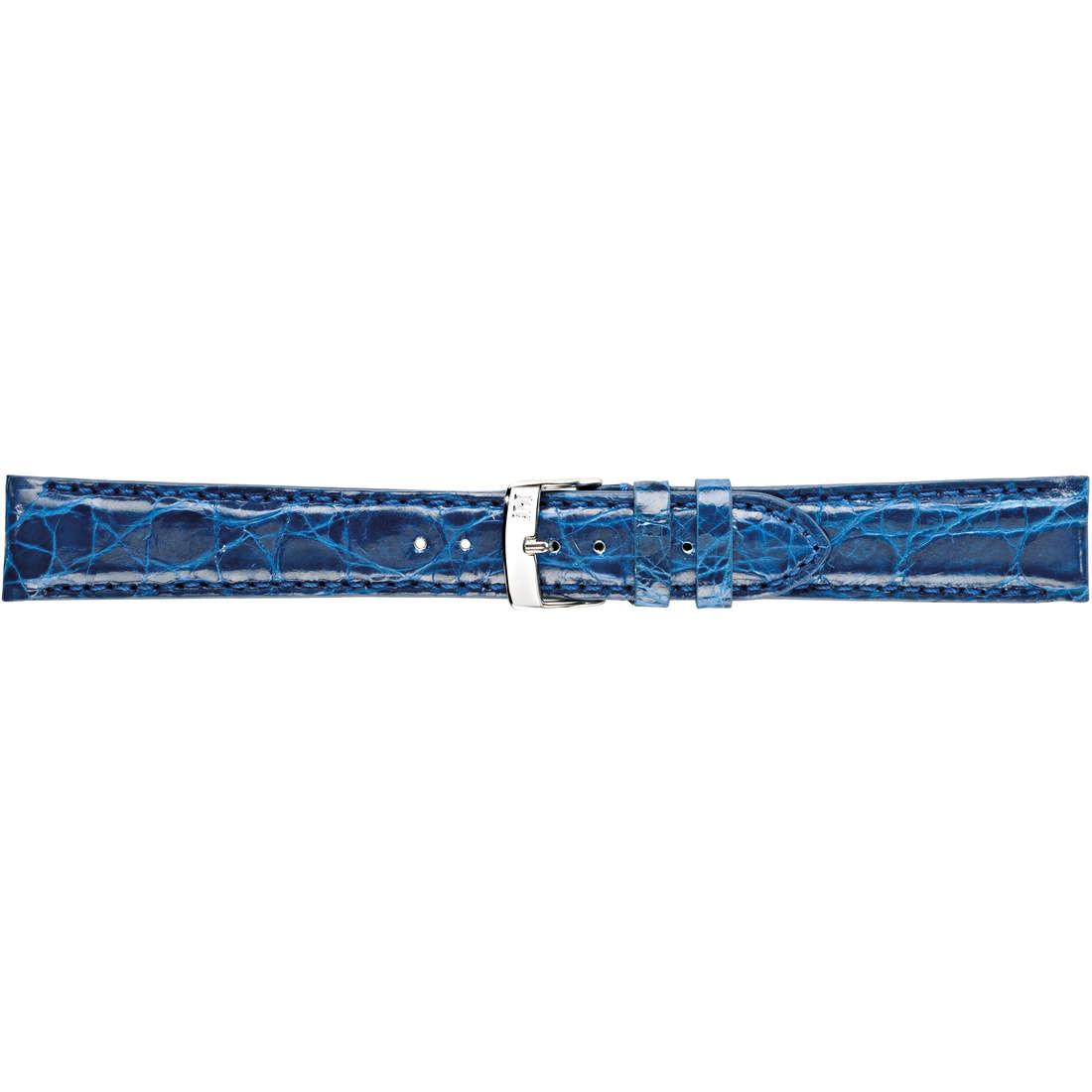 montre bande de montres homme Morellato Pelli Preziose A01U0518052065CR18
