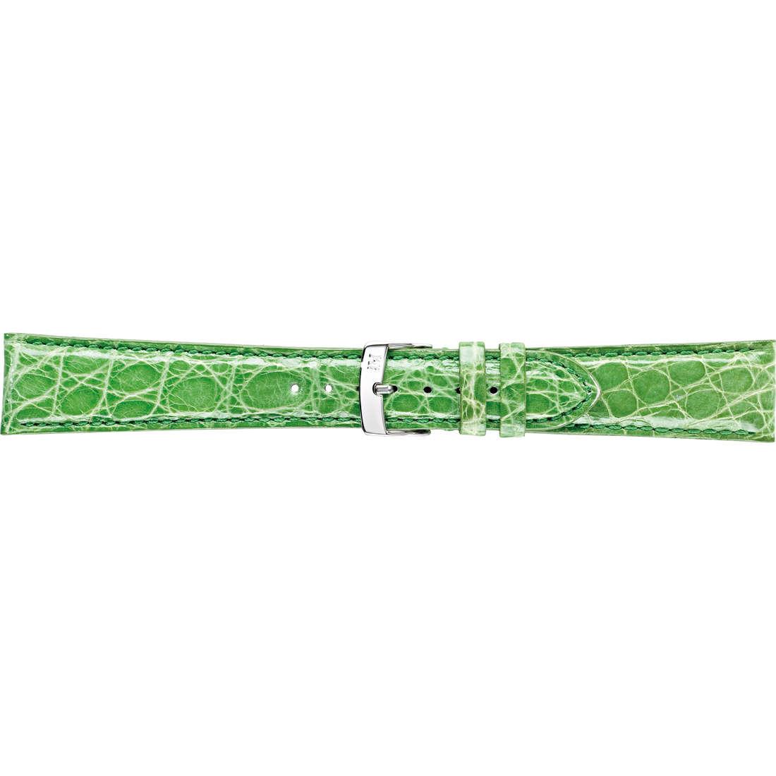 montre bande de montres homme Morellato Pelli Preziose A01U0518052072CR18