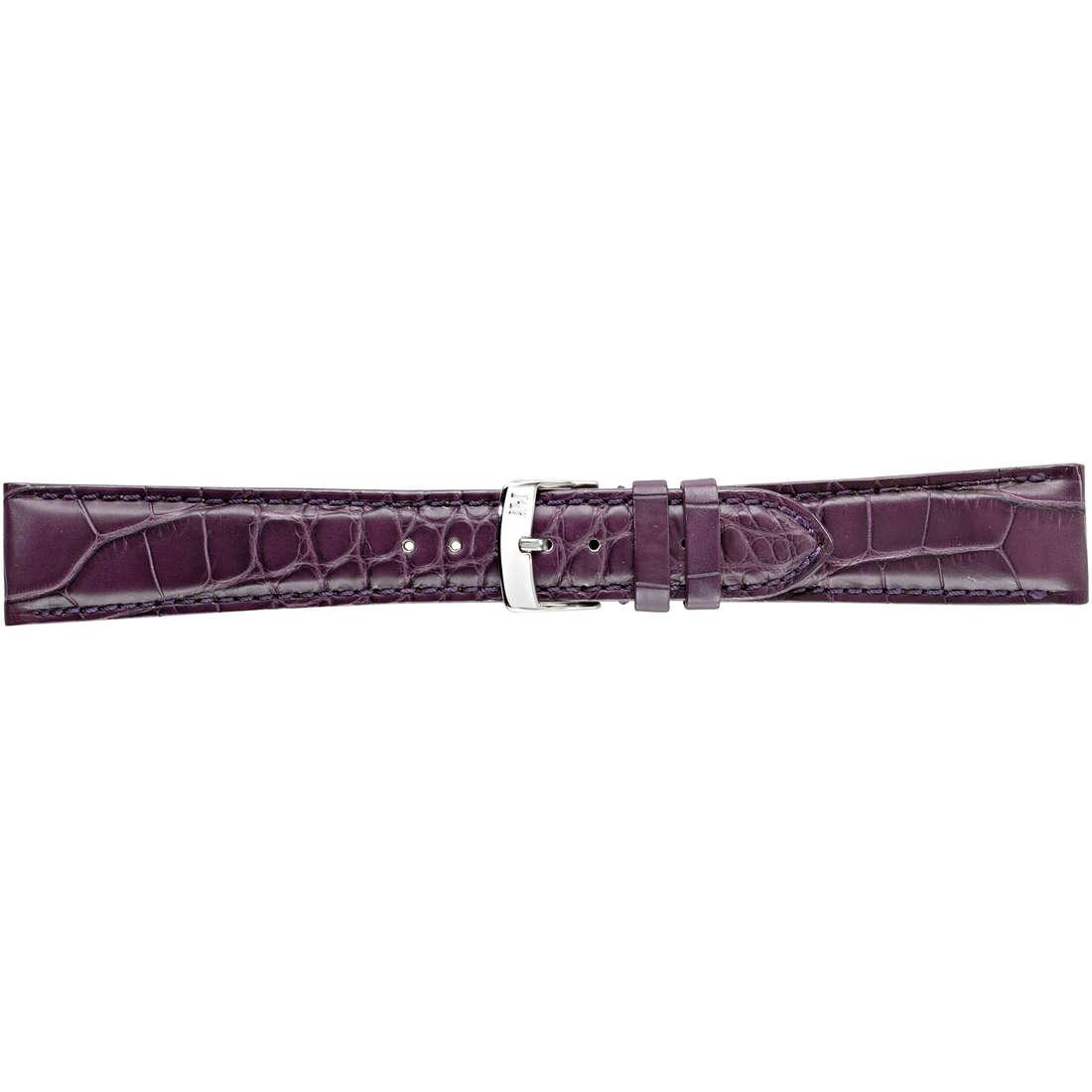 montre bande de montres homme Morellato Pelli Preziose A01U0518339069CR22