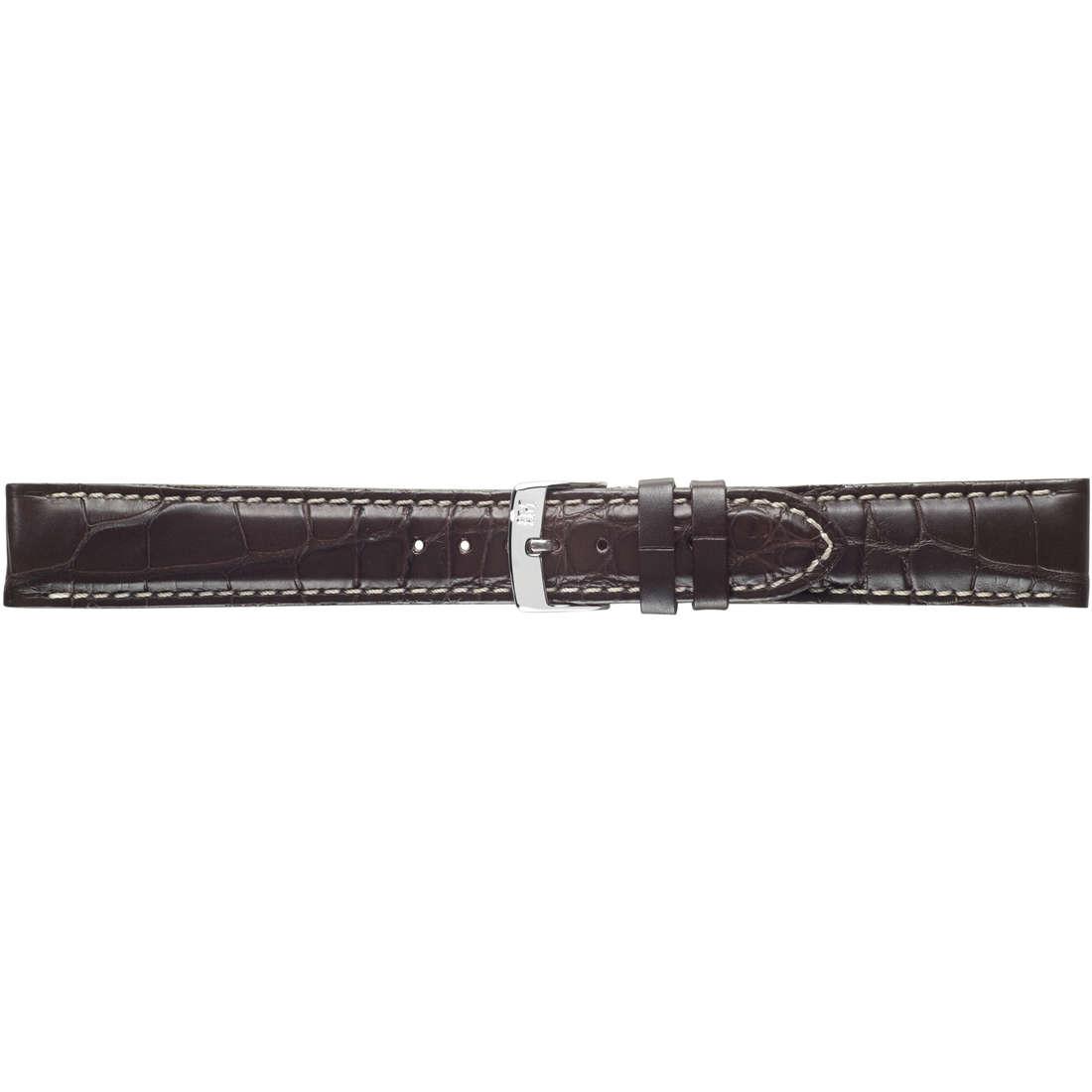 montre bande de montres homme Morellato Pelli Preziose A01U0518339819CR22