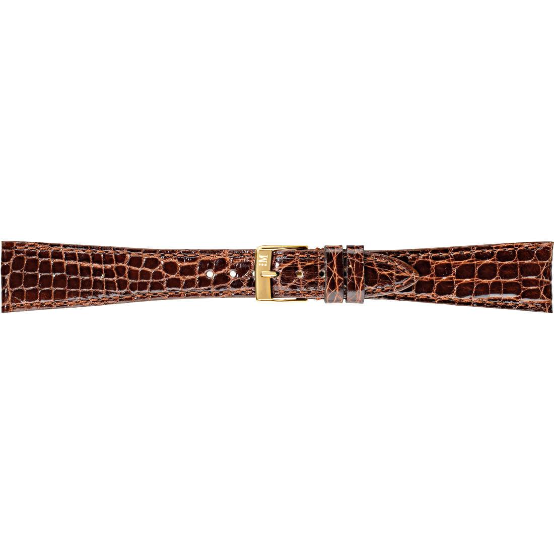montre bande de montres homme Morellato Pelli Preziose A01U2213052034DO18