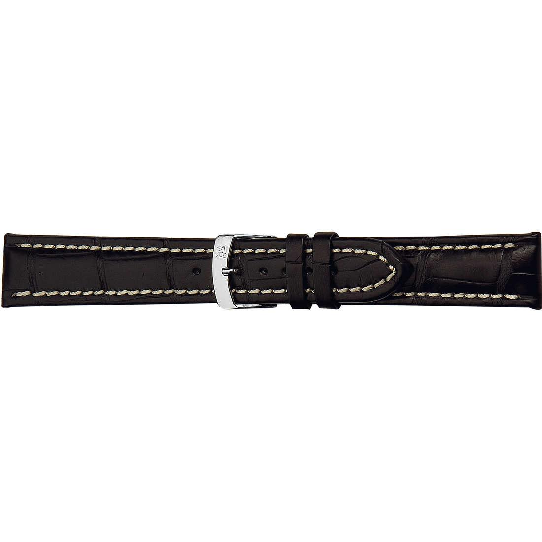 montre bande de montres homme Morellato Pelli Preziose A01U2573339019CR22