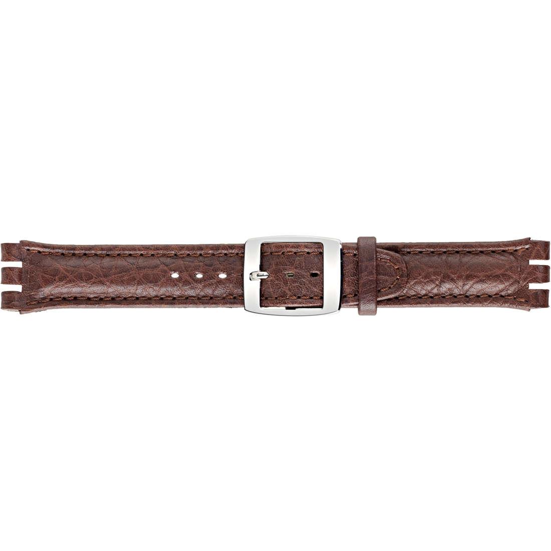 montre bande de montres homme Morellato Swatch A01U1840840813MO20
