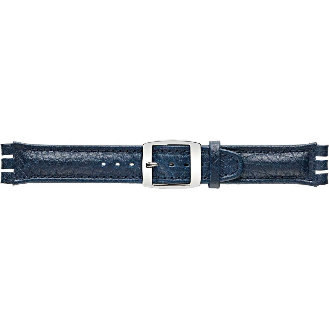 montre bande de montres homme Morellato Swatch A01U1840840865MO20