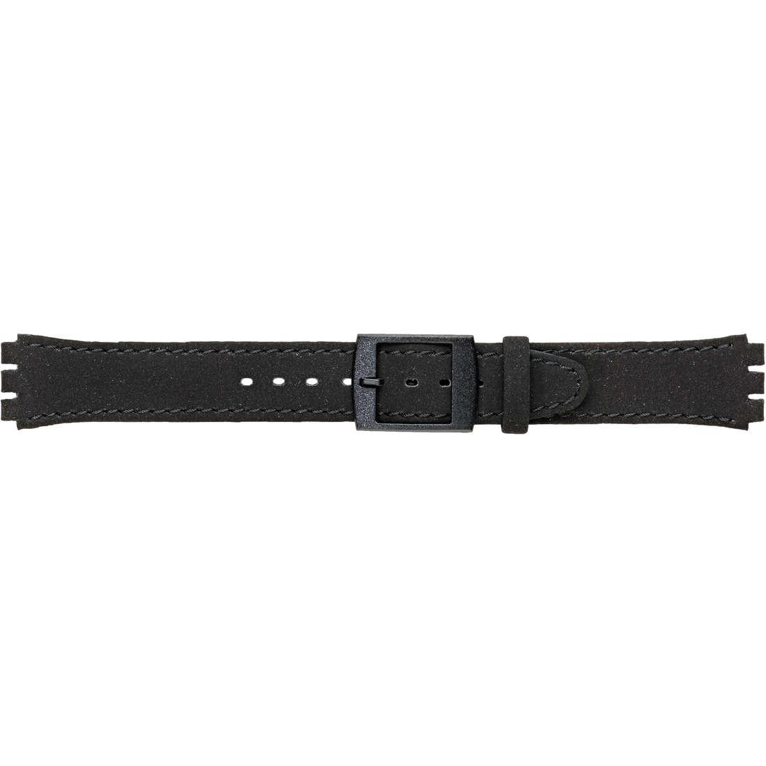 montre bande de montres homme Morellato Swatch A01U2130274019MO16