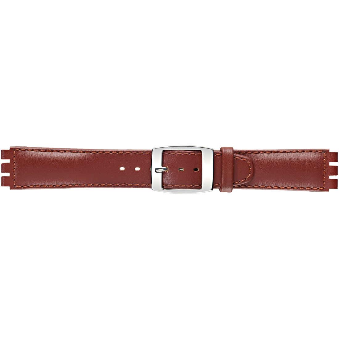 montre bande de montres homme Morellato Swatch A01U2740640757MO17
