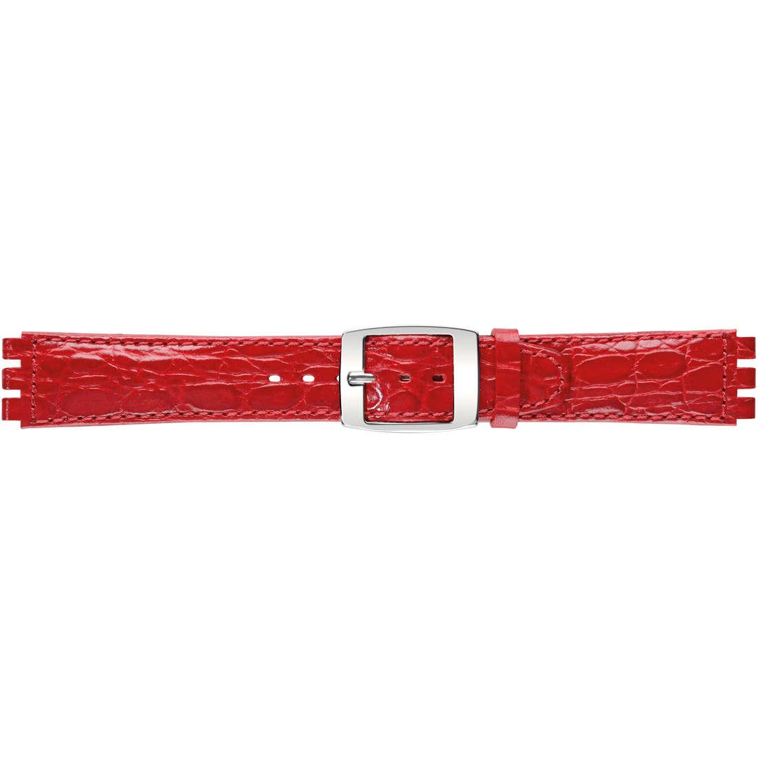 montre bande de montres homme Morellato Swatch A01U2740640770MO17
