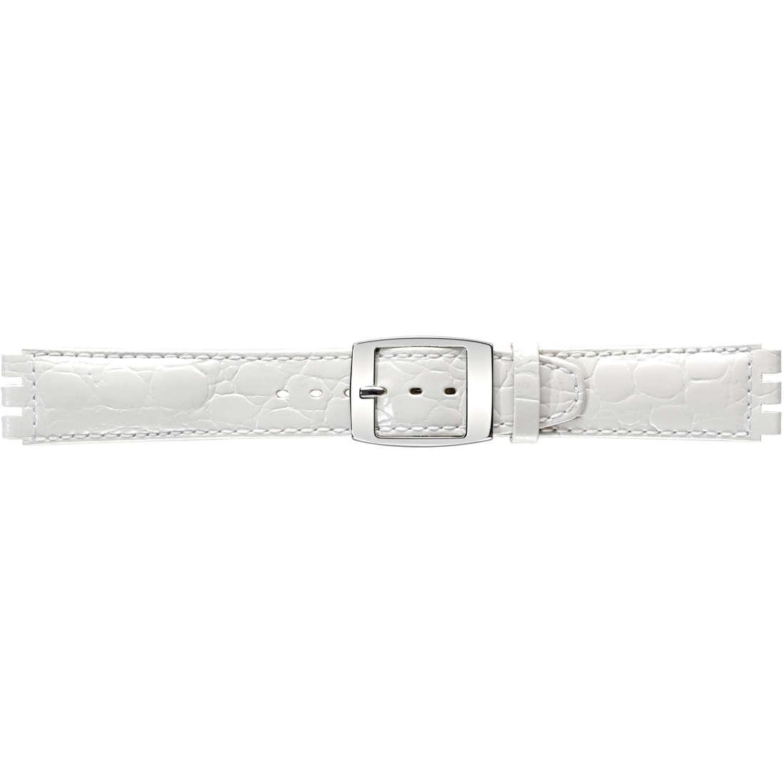 montre bande de montres homme Morellato Swatch A01U2740640780MO17