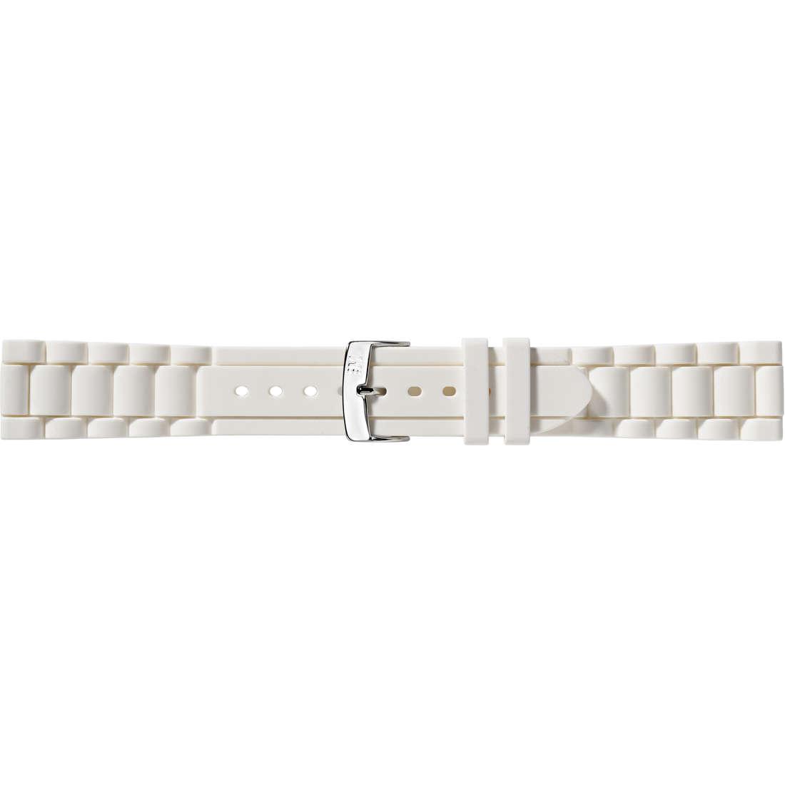 montre bande de montres homme Morellato Technogomma A01X4410187017CR22