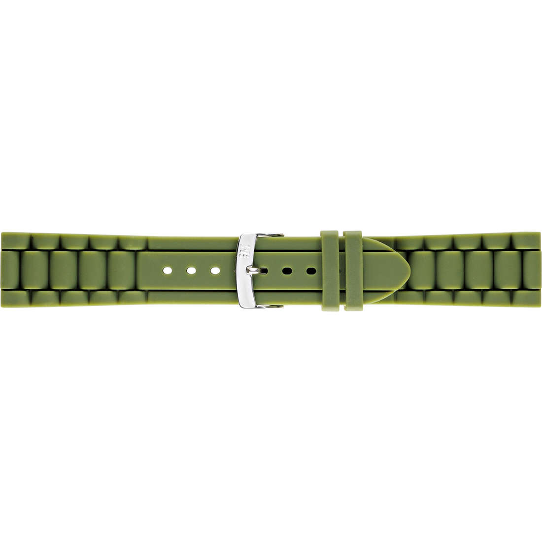 montre bande de montres homme Morellato Technogomma A01X4410187073CR20
