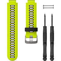 montre bande de montres unisex Garmin 010-11251-0M