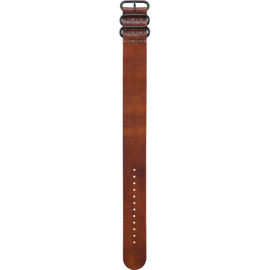 montre bande de montres unisex Garmin 010-12168-21