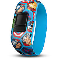 montre bracelet montre enfant Garmin Vivofit Junior 2 010-12666-02