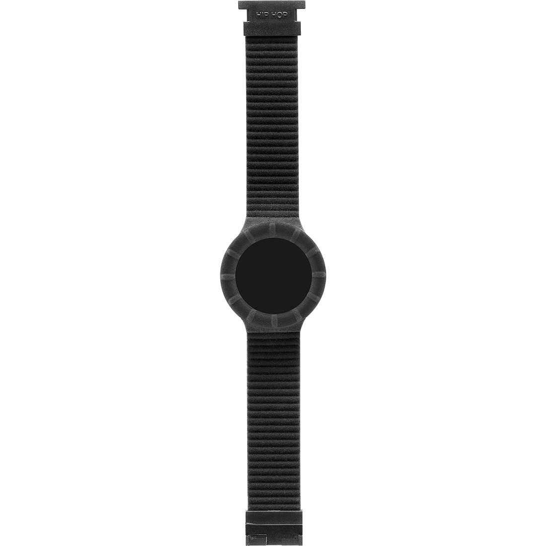 montre bracelet montre femme Hip Hop Velvet touch HBU0146