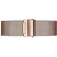montre bracelet montre homme Boccadamo Cinturini CCM001R