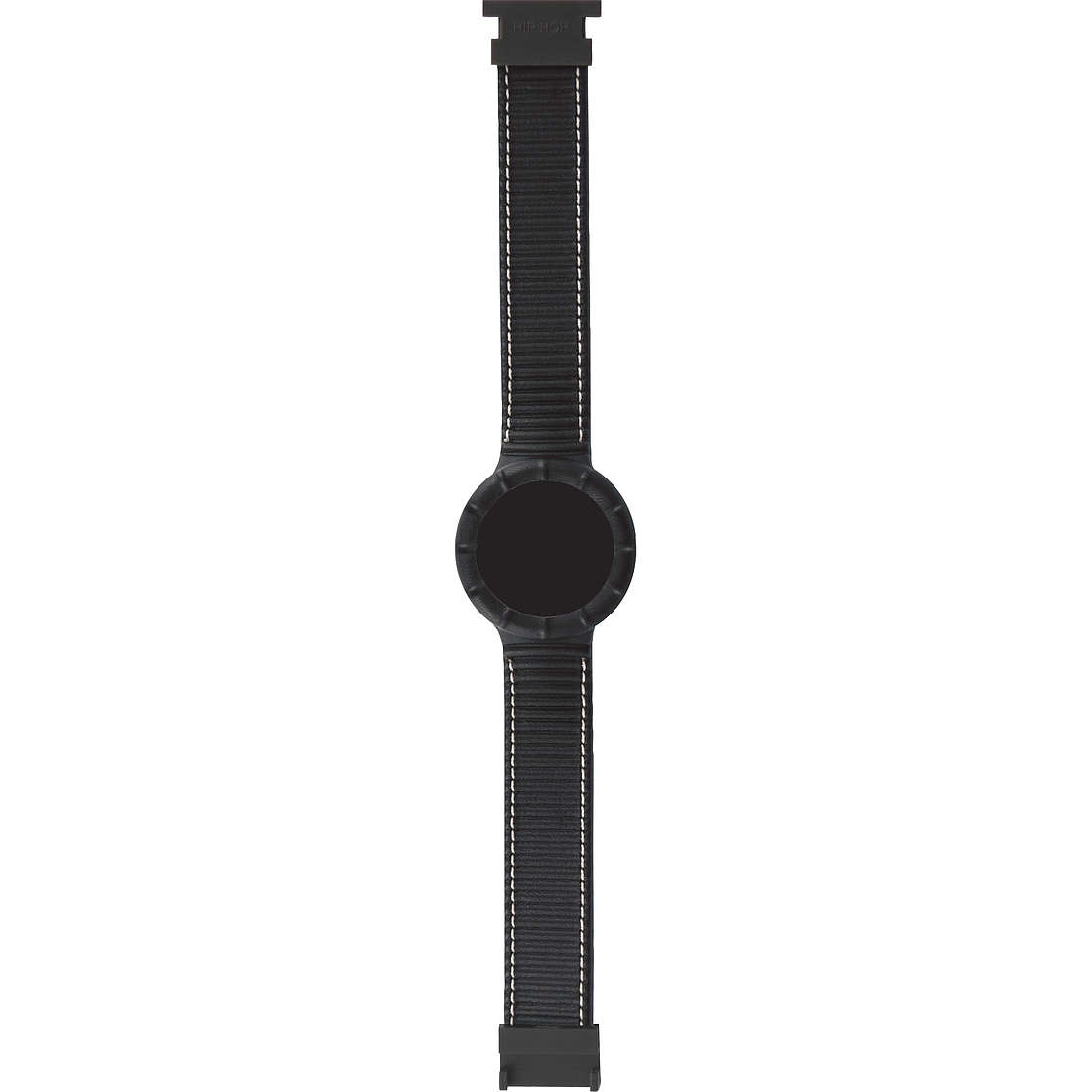 montre bracelet montre unisex Hip Hop Leather HBU0211