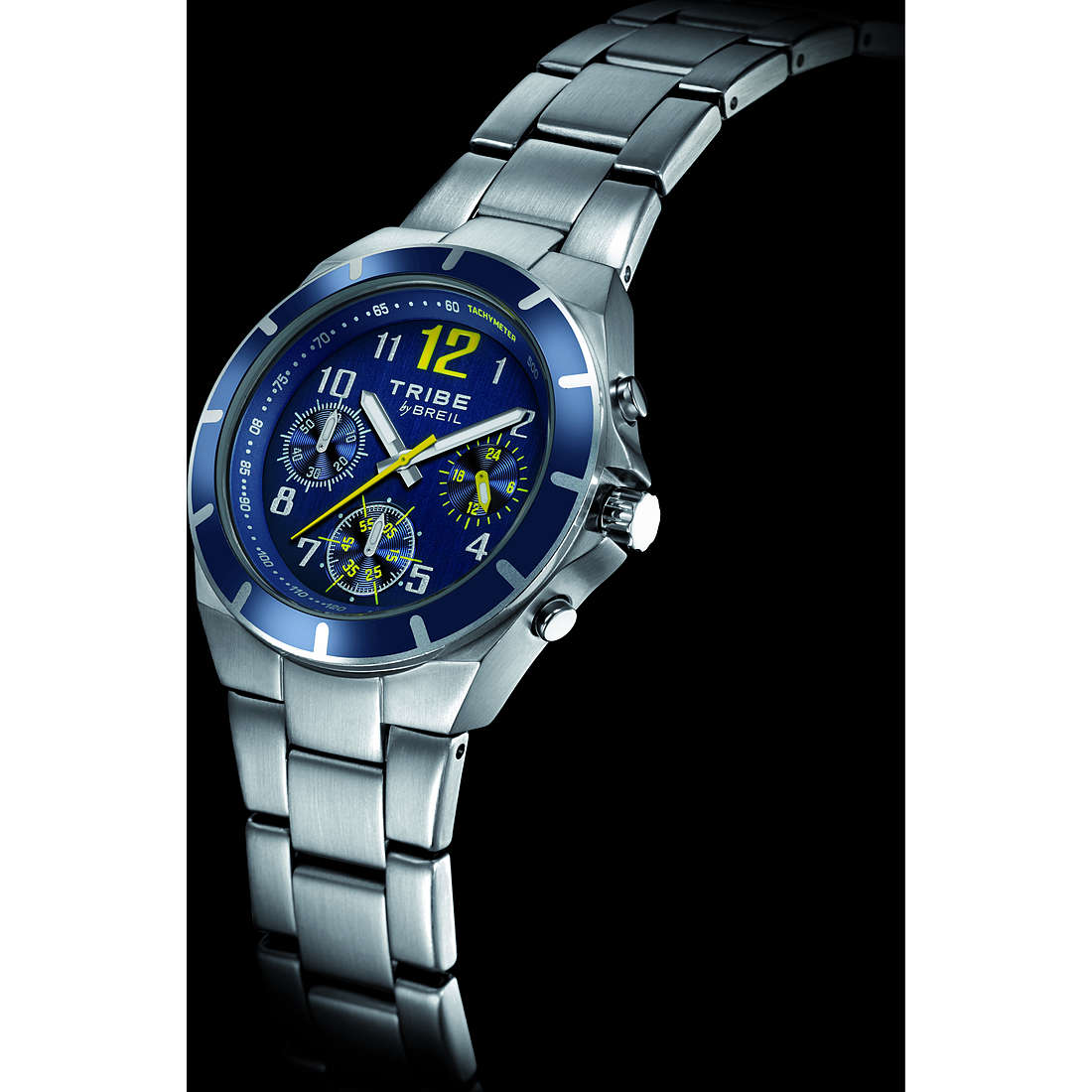 montre chronographe enfant Breil Dart EW0124