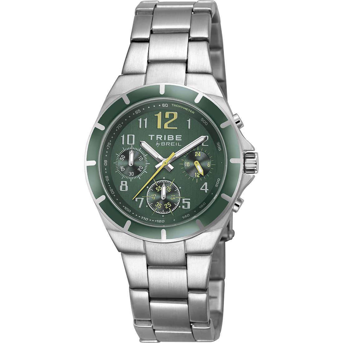 montre chronographe enfant Breil Dart EW0126
