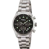 montre chronographe femme Breil Sport Elegance EW0262