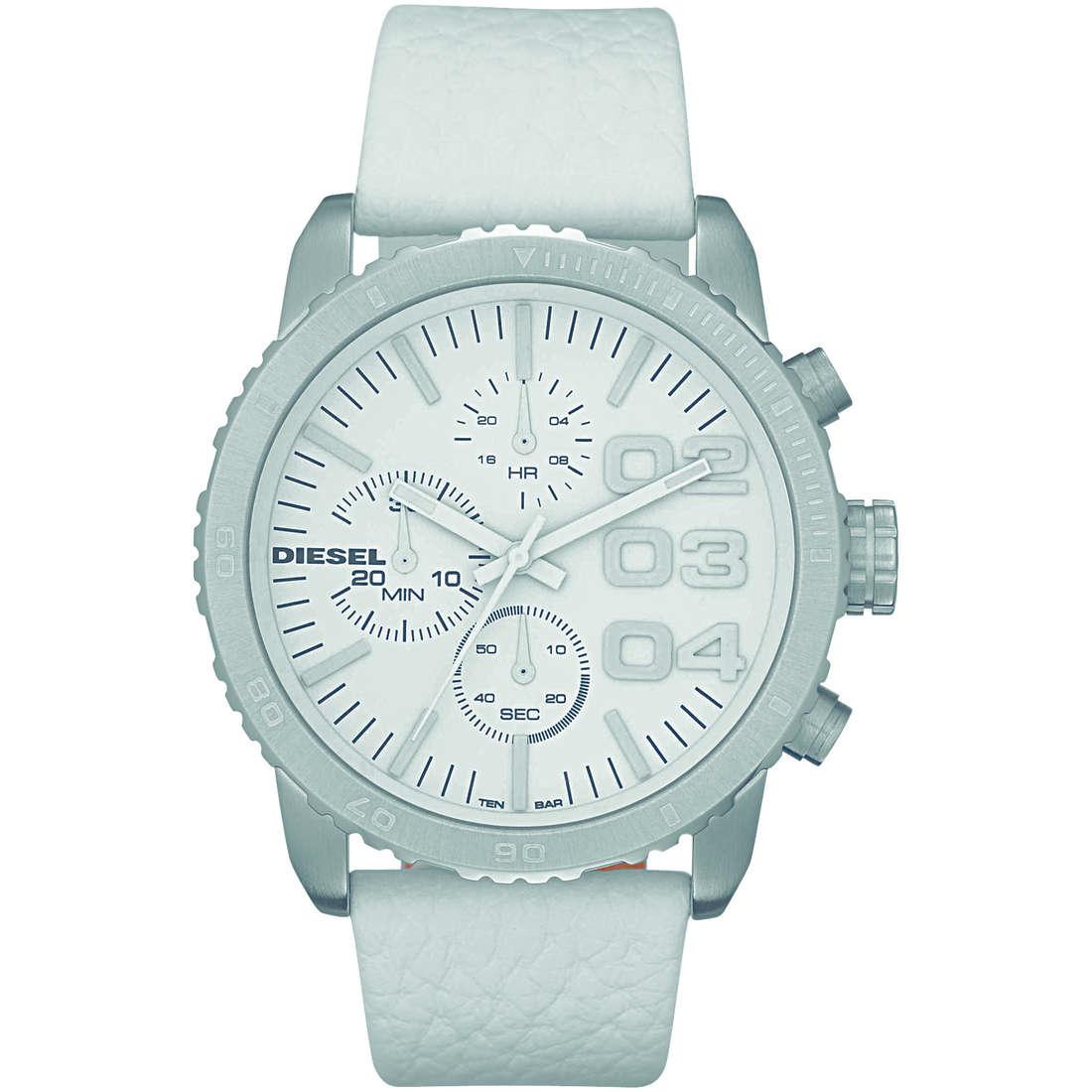 montre chronographe femme Diesel DZ5330