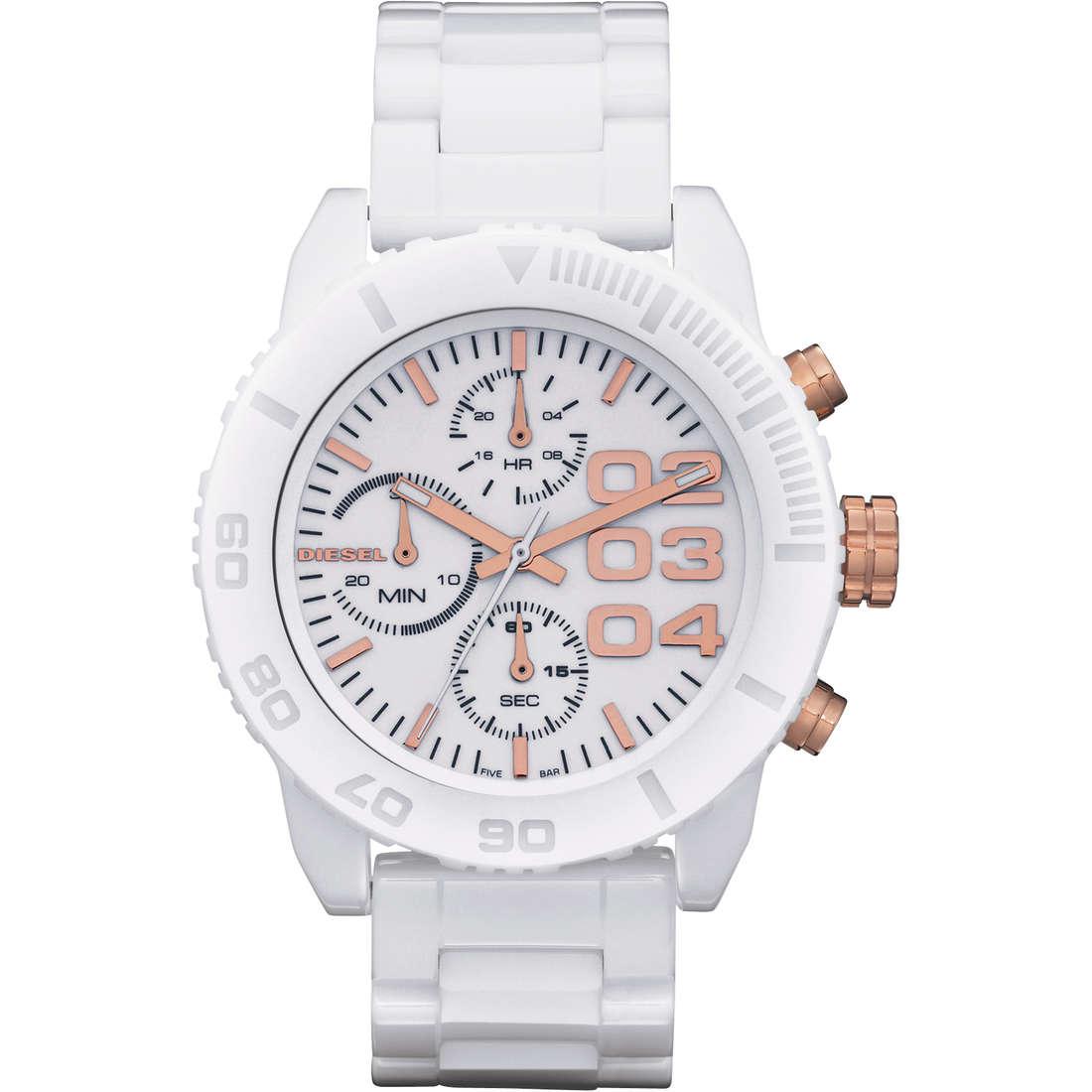 montre chronographe femme Diesel DZ5334