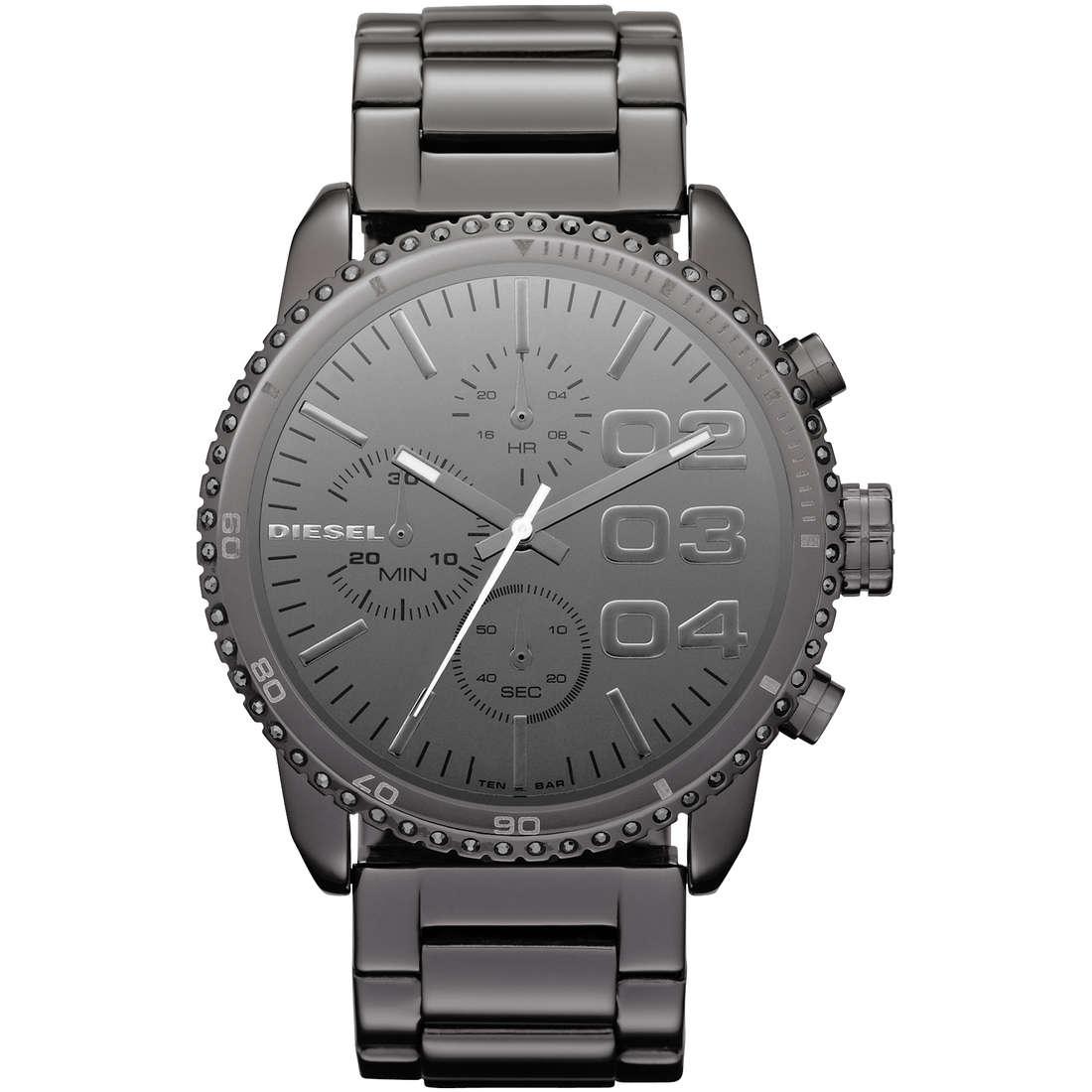 montre chronographe femme Diesel DZ5339