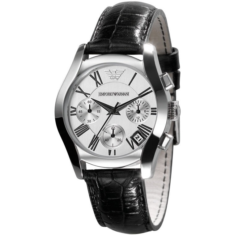 montre chronographe femme Emporio Armani AR0670
