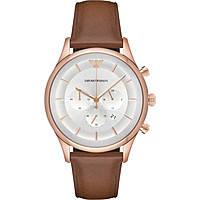 montre chronographe femme Emporio Armani AR11043