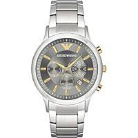 montre chronographe femme Emporio Armani AR11047