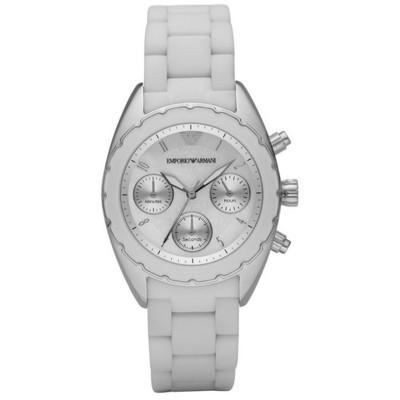 montre chronographe femme Emporio Armani AR5941