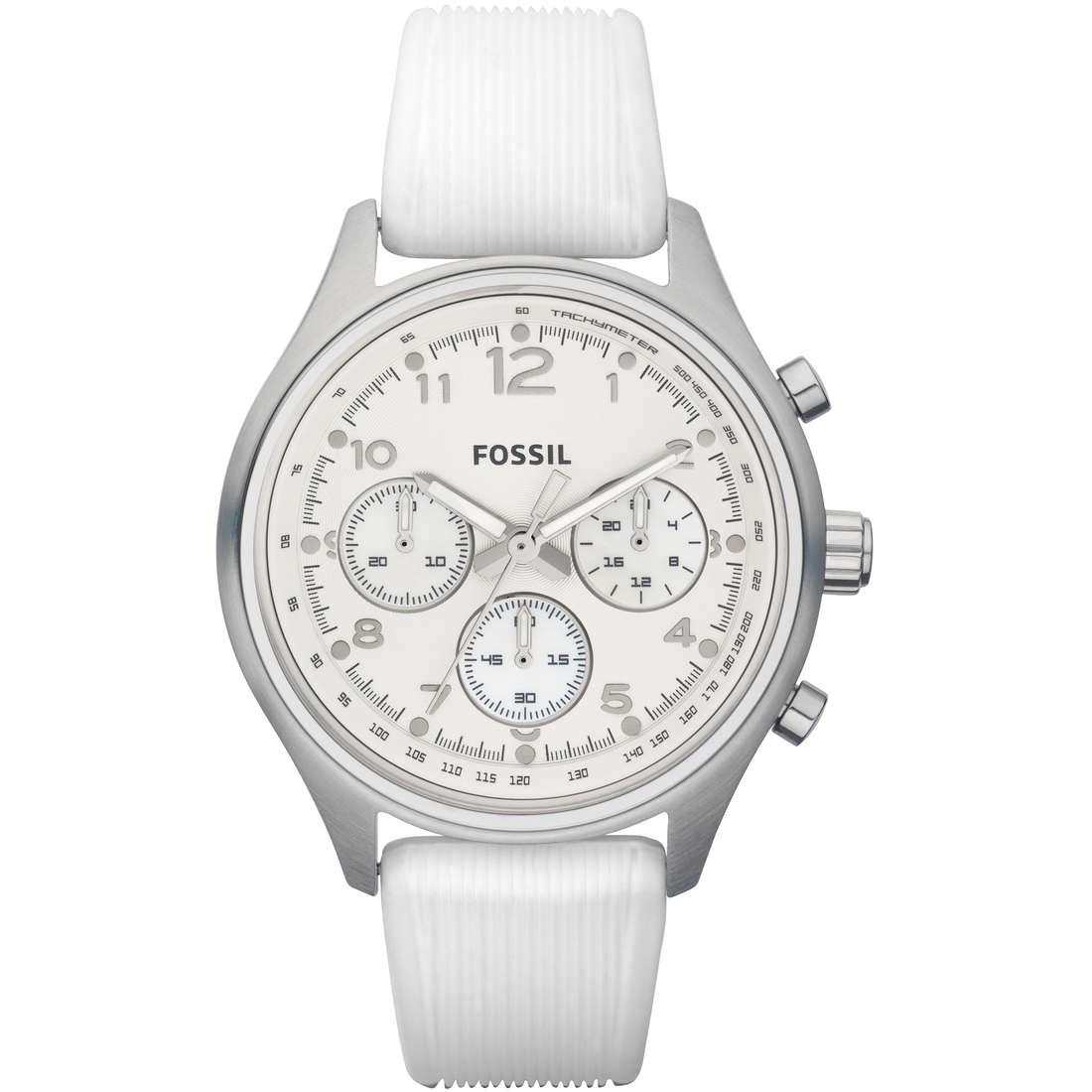 montre chronographe femme Fossil CH2770