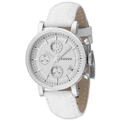 montre chronographe femme Fossil ES2202