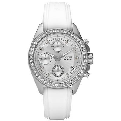 montre chronographe femme Fossil ES2883
