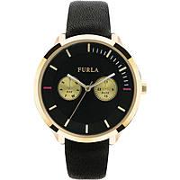 montre chronographe femme Furla Metropolis R4251102501
