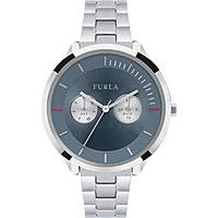 montre chronographe femme Furla Metropolis R4253102502