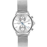 montre chronographe femme Jack&co Marcello JW0148M1