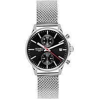 montre chronographe femme Jack&co Marcello JW0148M2