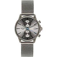 montre chronographe femme Jack&co Marcello JW0149M1