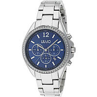 montre chronographe femme Liujo TLJ1038